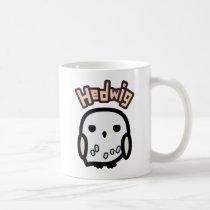 Hedwig Cartoon Character Art Coffee Mug