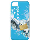 Hedwig Cover For iPhone 5C