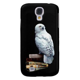 Hedwig en los libros funda para galaxy s4