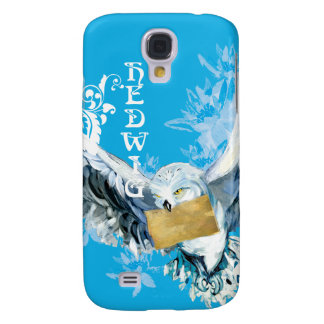 Hedwig Funda Para Galaxy S4