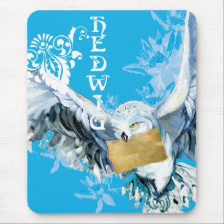 Hedwig Mouse Pads