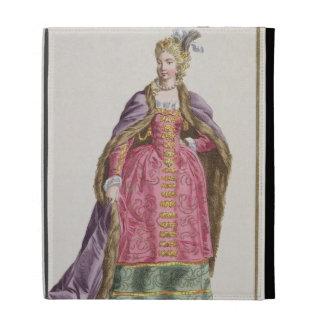 Hedwige, marqués d'Arquien (a 1373-99) reinas de p