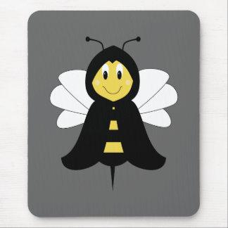 HeeBee Bumble Bee Mousepad