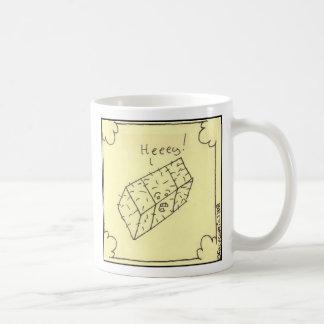Heeeey Coffee Mug