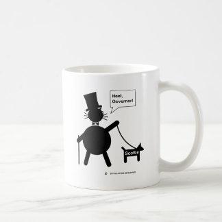 Heel Coffee Mug