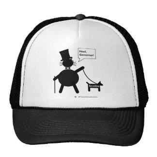 Heel Trucker Hats