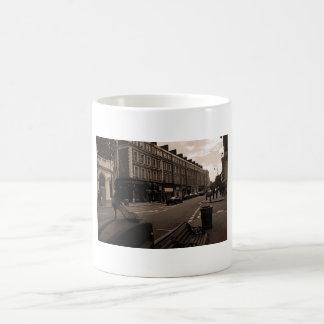 Heel in London Coffee Mug