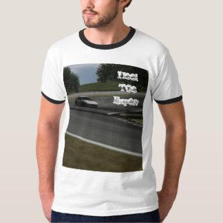 Heel Toe Expert T-Shirt