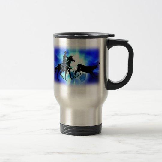 Heeler 101 travel mug