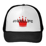 #HeelLife Crown Glory Trucker Hat