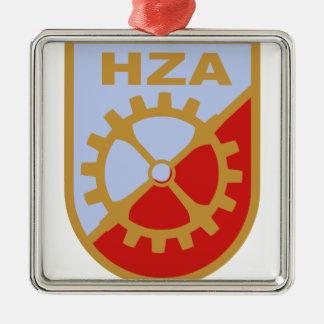 Heeres -Zeuganstalt Ornament