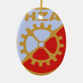 Heeres -Zeuganstalt Christmas Tree Ornament