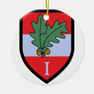 Heeres-Zeuganstalt Ornaments