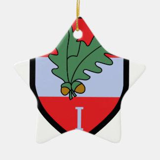 Heeres-Zeuganstalt Christmas Tree Ornament