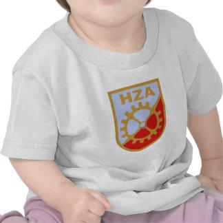 Heeres -Zeuganstalt Shirts