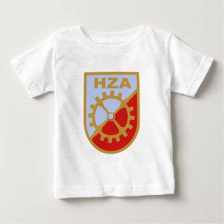 Heeres -Zeuganstalt T-shirts