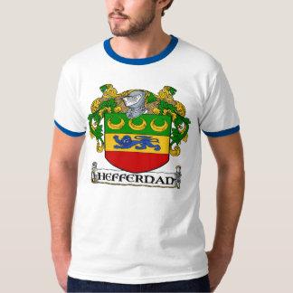 Heffernan Coat of Arms T Shirt