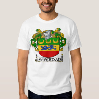 Heffernan Coat of Arms Tee Shirt
