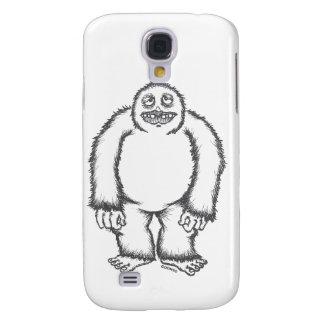 Heft Galaxy S4 Cover