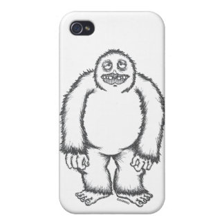 Heft Cases For iPhone 4