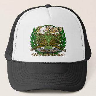 Heger Brewery Trucker Hat