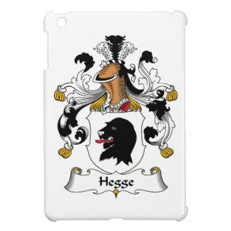 Hegge Family Crest Case For The iPad Mini