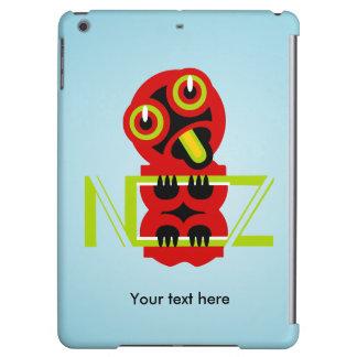 Hei Tiki Maori Design NZ New Zealand Case For iPad Air