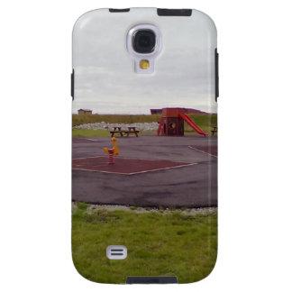 Heiane Playground Galaxy S4 Case