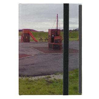 Heiane playground iPad mini covers