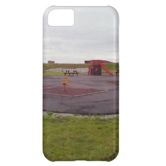 Heiane Playground iPhone 5C Cover
