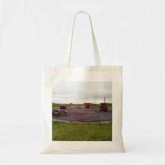 Heiane Playground Tote Bag