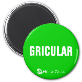 HeideGear, Gricular Magnet