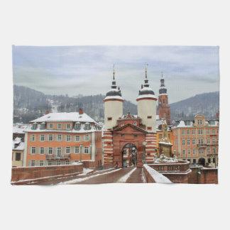 Heidelberg, Alemania Toallas