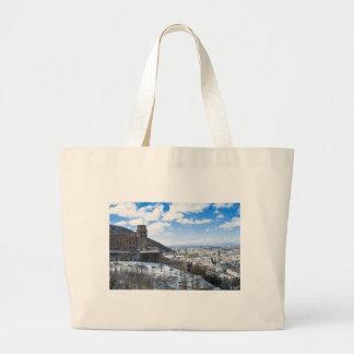 Heidelberg Bolsa Tela Grande