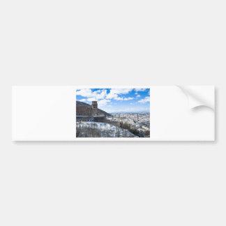 Heidelberg Bumper Sticker