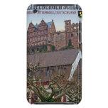Heidelberg - castillo de debajo iPod touch carcasas