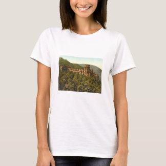 Heidelberg Castle, Baden-Württemberg, Germany T-Shirt