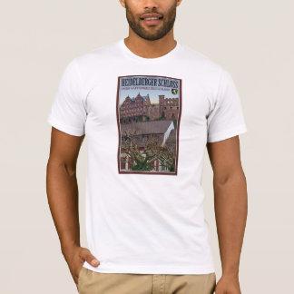Heidelberg - Castle from Below T-Shirt