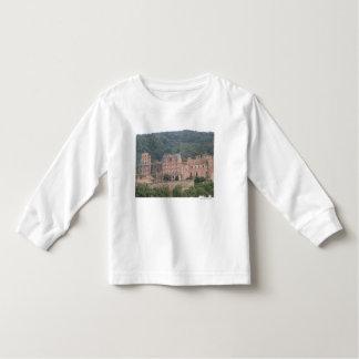 Heidelberg Castle Toddler T-shirt