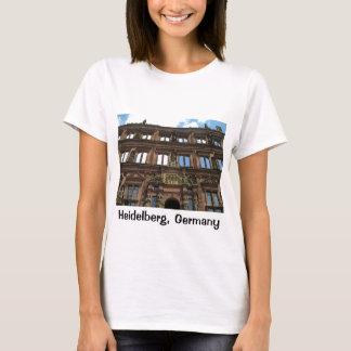 Heidelberg Castle women's shirt