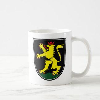 Heidelberg Coat of Arms Mug