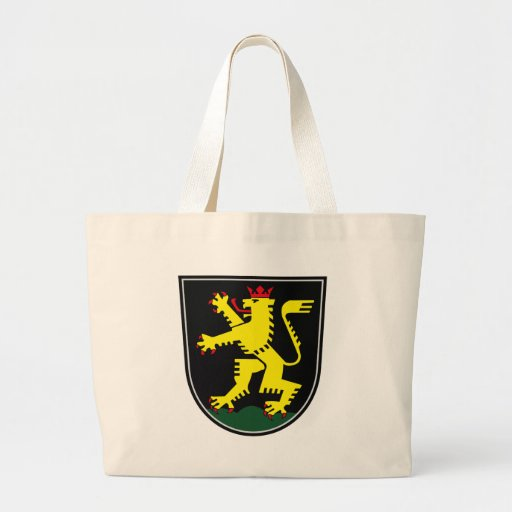 Heidelberg Coat of Arms Tote Bag