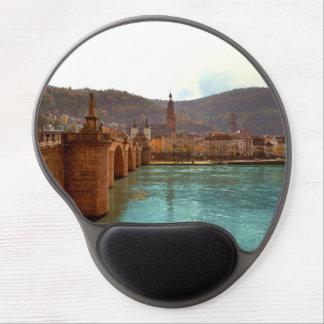 Heidelberg, Germany Gel Mouse Pad