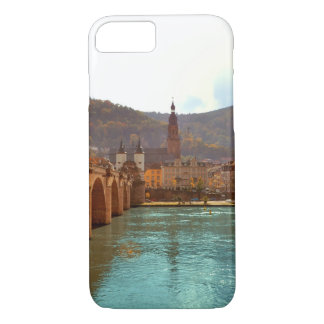 Heidelberg, Germany iPhone 7 Case