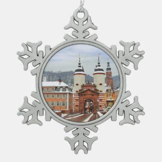 Heidelberg, Germany Ornament