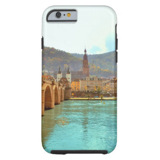 Heidelberg, Germany Tough iPhone 6 Case