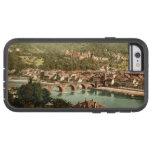 Heidelberg I, Baden-Württemberg, Alemania Funda De iPhone 6 Tough Xtreme