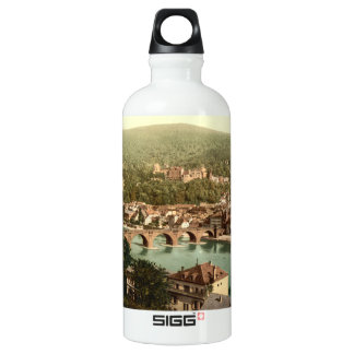 Heidelberg I, Baden-Württemberg, Germany SIGG Traveler 0.6L Water Bottle