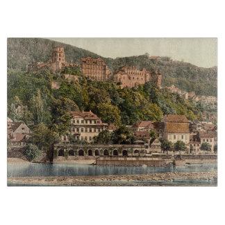 Heidelberg II, Baden-Württemberg, Germany Cutting Board