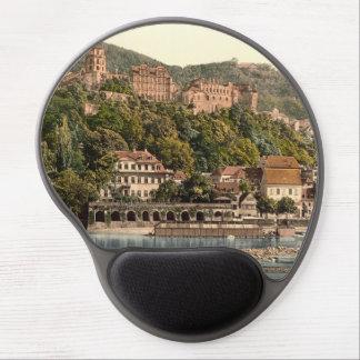 Heidelberg II, Baden-Württemberg, Germany Gel Mouse Pad